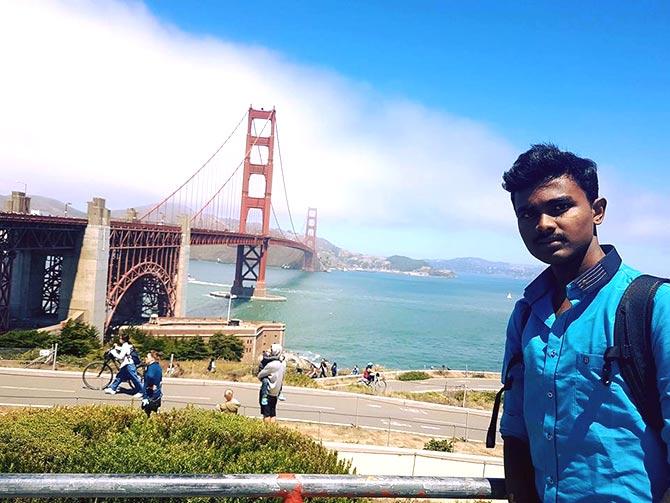 Arun Kumar Suresh