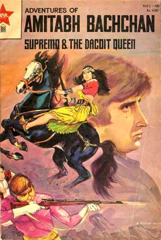Supremo Comics