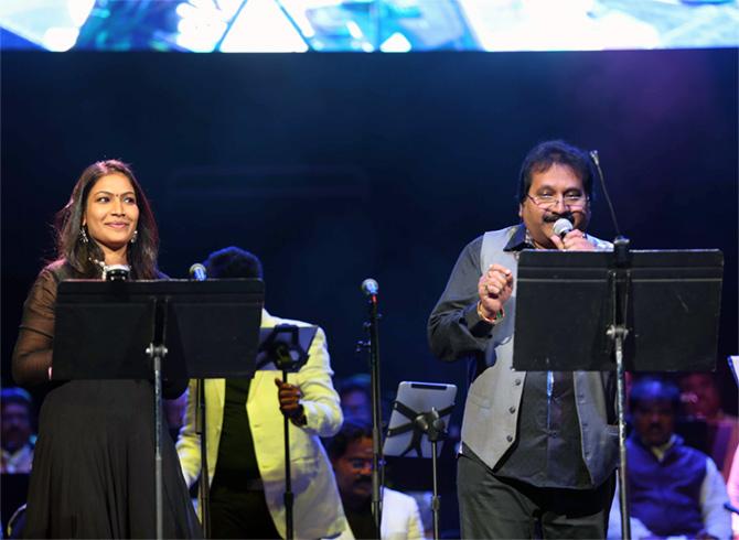 Priya and Mano